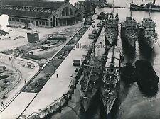 RIO DE JANEIRO c. 1950 - Chantiers Constructions Navales Brésil - DIV244
