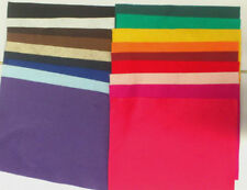 Squares Polyester/Dacron Craft Fabrics