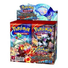 Pokemon TCG. XY Primal Clash. 1/4 Booster Box. Low shipping $