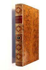 1794 W. Robertson India Inde Second edition Full calf bookbinding reliure superb