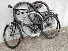 2 Copertoni Maloya  DEESTONE 26 x 1 1/2 a TALLONE per bici militare Svizzera 05