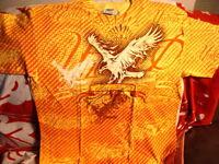 EAGLE UNTAMED T-SHIRT SHIRT #5