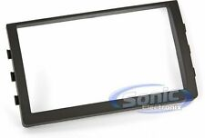 Scosche NN1660B Double DIN Installation Dash Kit for 2005-2006 Nissan Altima