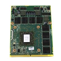 ATI VGA Video Graphic Card HD 5870M HD5870M 1GB DDR5 MXM 3.0 Type B & X Bracket