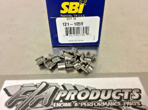 SB International 121-1059 Fits Nissan 1982 Through 2004 Valve Locks Keeper Pairs