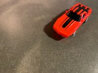 HO Scale Asphalt Scenery Sheets for Slot Car Tracks - 5 Seamless 8.5x11