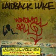 Laidback Luke Windmill skill (2003)  [CD]