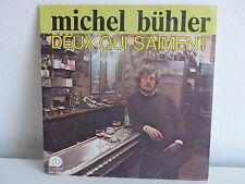 MICHEL BUHLER Deux qui s aiment ESC 17697