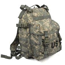 USGI US Army 3 Day Assault Pack ACU Genuine Issue Good Condition - no stiffener