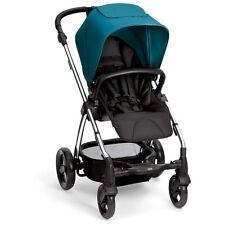 Mamas & Papas 2016 Sola2 Stroller - Petrol Blue - New! Free Shipping! Sola 2