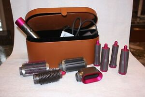 DYSON DRYER and AIRWRAP STYLER!