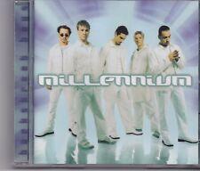 Backstreet Boys-Millenium cd album
