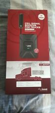 weBoost Drive 4g-x OTR 470210 Cell Phone Signal Booster - Unopened NEW