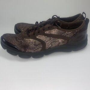 easy spirit esreinvent Snake Print Shoes Women's Size 10