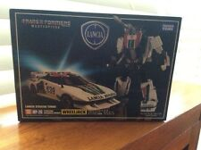 Masterpiece Transformers MP-20 Wheeljack  Takara Tomy authentic misb