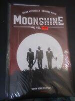 MOONSHINE TP (IMAGE COMICS) VOL 1 (MR) azzarello Russo same team as 100 bullets