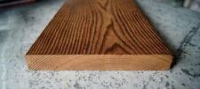 "5/4"" x 6"" Thermory Ashe Grooved Deck Boards - Decking"