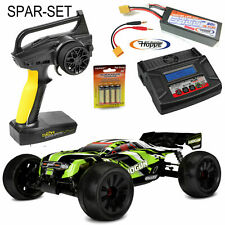 TEAM CORALLY C-00175 Shogun XP 6S 1-8 Truggy sin Escobillas Kit Ahorro 100% Rtr