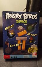 Angry Birds Space Game Boxed