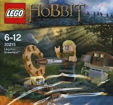 NEW LEGO 30215 The Hobbit - Legolas Greenleaf LOTR #30215 w/Target/Bow