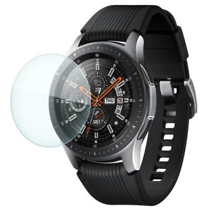 StrapsCo Tempered Film Smartwatch Screen Protector for Samsung Galaxy Watch