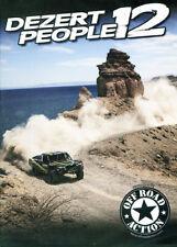 DEZERT PEOPLE 12 - OFFROAD DVD