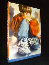 Searching for Bobby Fischer (DVD, 2000) Mint Disc•No Scratches!•USA•Out-of-Print