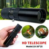 Zoom Monocular High Quality Telescope Pocket Hunting Optical Prism Scope