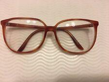 e334bc0b412 Vintage Liz Claiborne Eyeglasses LC no 12 blo to 140 Brown tortoise shell  Square