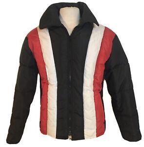 U.S.A.F Quality Made U.S.A BDU Jacket Digital Tiger Stripe Camo Size 44R new