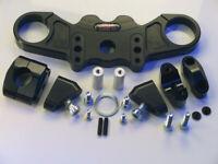 Abm Superbike Booster Té de Fourche Kawasaki ZX-9 R (ZX900E) 02-ff Noir