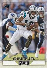 2016 Panini Playoff Football, Ted Ginn Jr. , #32
