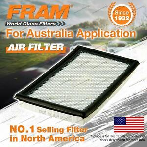 Fram Air Filter for Mini Cooper R53 R52 4Cyl 1.6L Petrol 2002-2009 Refer A1599