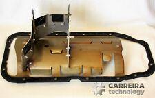 Opel-Vauxhall 2.0 16v gsi Kadett Astra cárter tabicado Oil sump control baffle