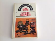Kitchen Equipment Antiques And Their Values Compiled By Tony Curtis 1978 Lyle HC