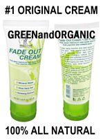 FADE OUT CREAM Skin Renew Clinical Dark Spot Corrector/Freckle/Acne/Sun/Age/Face