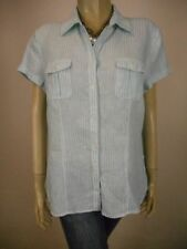 Sportscraft Short Sleeve Dry-clean Only Tops & Blouses for Women