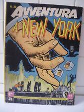 Classici Audacia Avventura a New York n.23 1965.