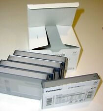 PANASONIC AY-DV186AMQ Digital Video DV Cassettes Box of 5