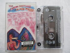 The Fatima Mansions - Viva Dead Ponies - MC Cassette Tape Musikkassette