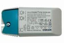 Osram HTM105 LV HALOGEN LED TRANSFORMER 108x52x33mm 35-105W 230V Retrofit