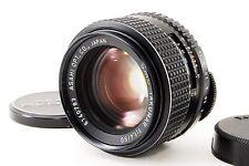 Pentax SMC Takumar 50mm F1.4 M42 Screw Mount lens [Excellent+++] from Japan