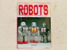 Robots. Spaceships and Other Tin Toys - 2006 1st Edition