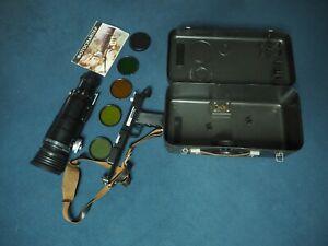 Zenit Photosniper