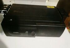 Jensen Rf 10Dc 10 Cd Compact Disc Changer - Untested - Sold as Parts Only + case