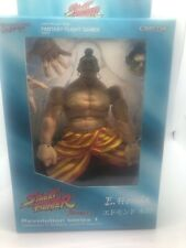 Street Fighter Revolution Series 1 - E. Honda Action Figure - SOTA Toys 2008 A5