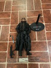 Hot Toys 1/6 Resident Evil Biohazard 5 Albert Wesker Midnight Version USA Seller