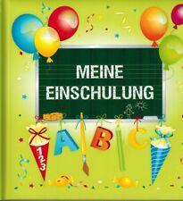meine Einschulung Andrea Verlags GmbH