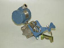 Rosemount 1151 Differential Pressure Transducer