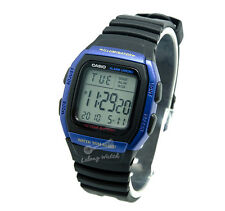 -Casio W96H-2A Digital Watch Brand New & 100% Authentic